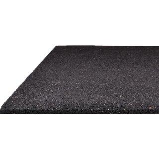Stfu01 00 Gummi Schutzmatten Für Flachdachständer 105 Cm X 105